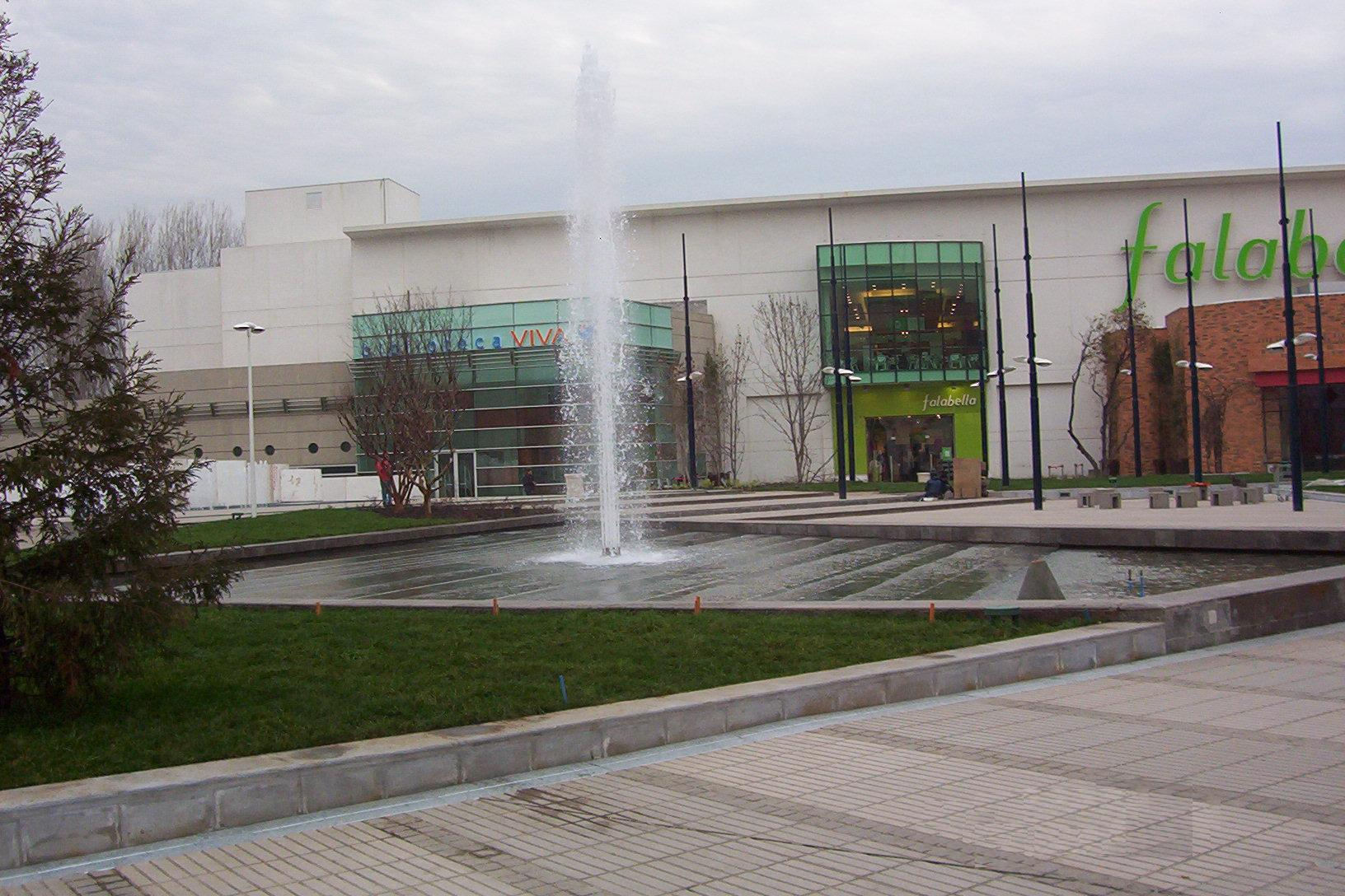 MALL PLAZA NORTE