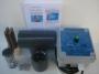 IONIZADOR ELECTROLISIS SCA-90 Cu